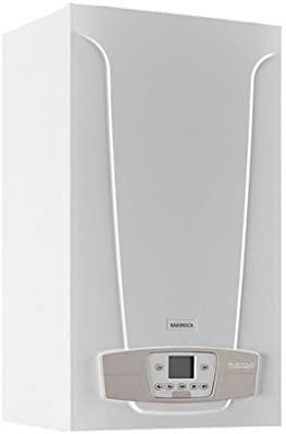 Baxiroca Platinum Compact 24-24f